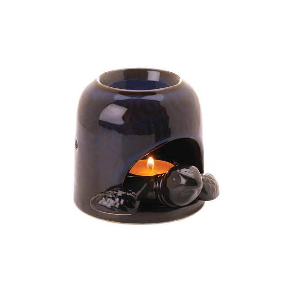 Blue Turtle Oil Warmer