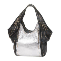 Broadway Shoulder Bag - Yolis Beauty Barn