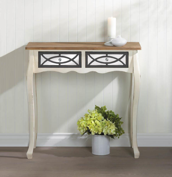Charming Console Table - Yolis Beauty Barn