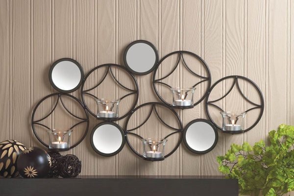 Mid-Century Modern Wall Sconce - Yolis Beauty Barn