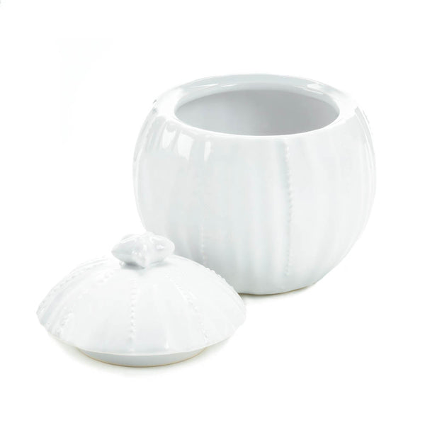 Pure Ceramic Container - Yolis Beauty Barn