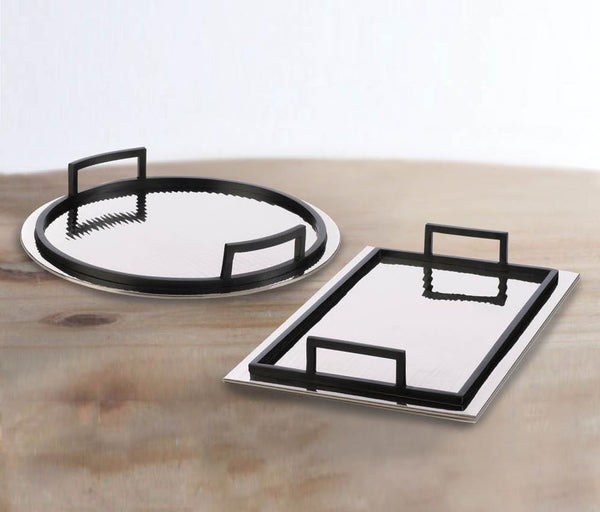State of the Art Rectangle Serving Tray