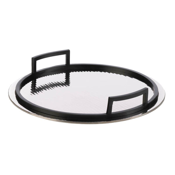 State of the Art Circular Serving Tray