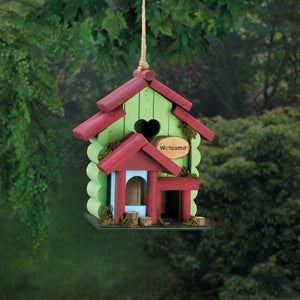 Sweetheart Birdhouse