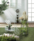 Vintage Bicycle Plant House