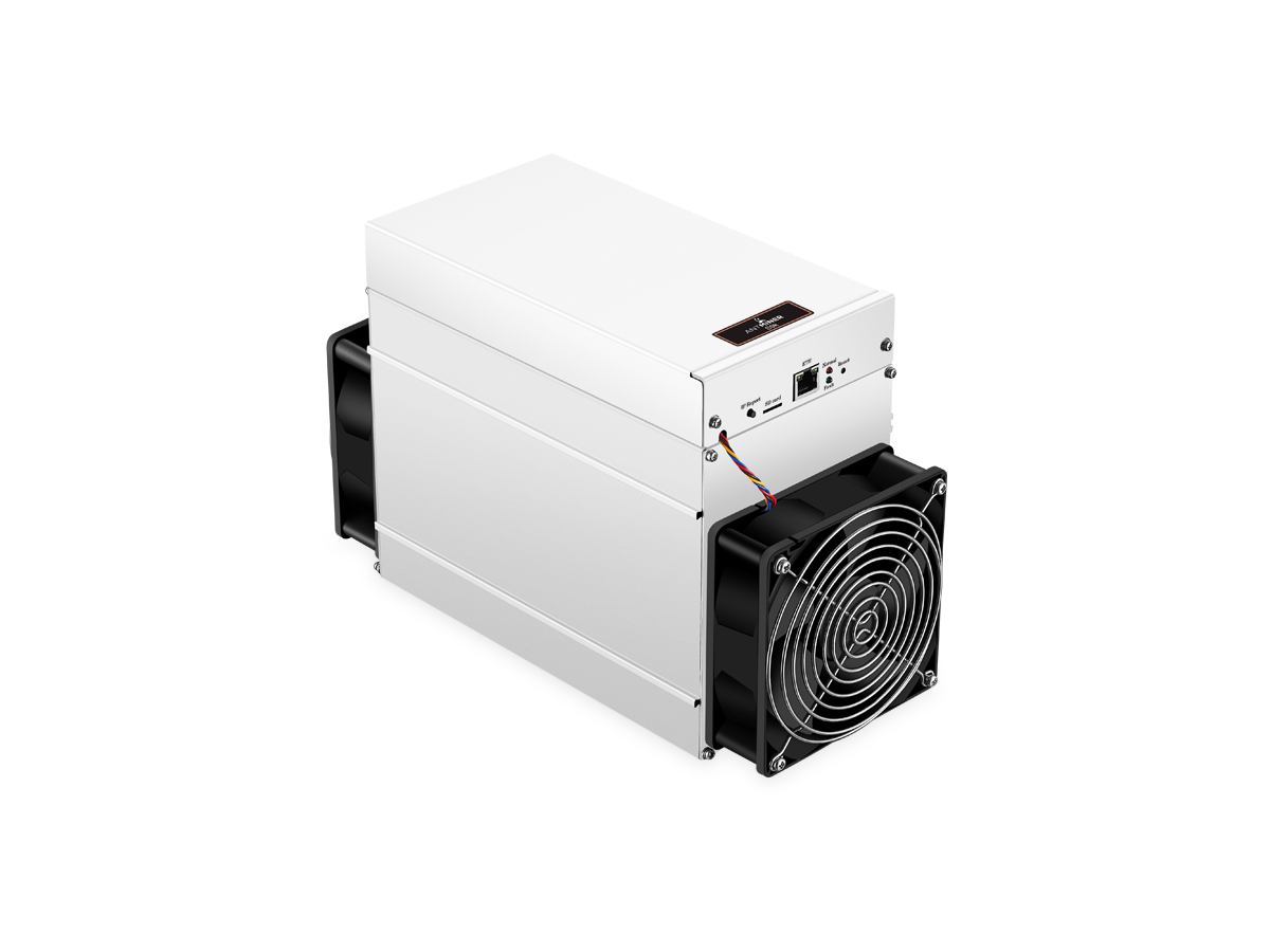 Bitmain Antminer S9k-13.5TH/s - Buy Products with Cryptocurrency