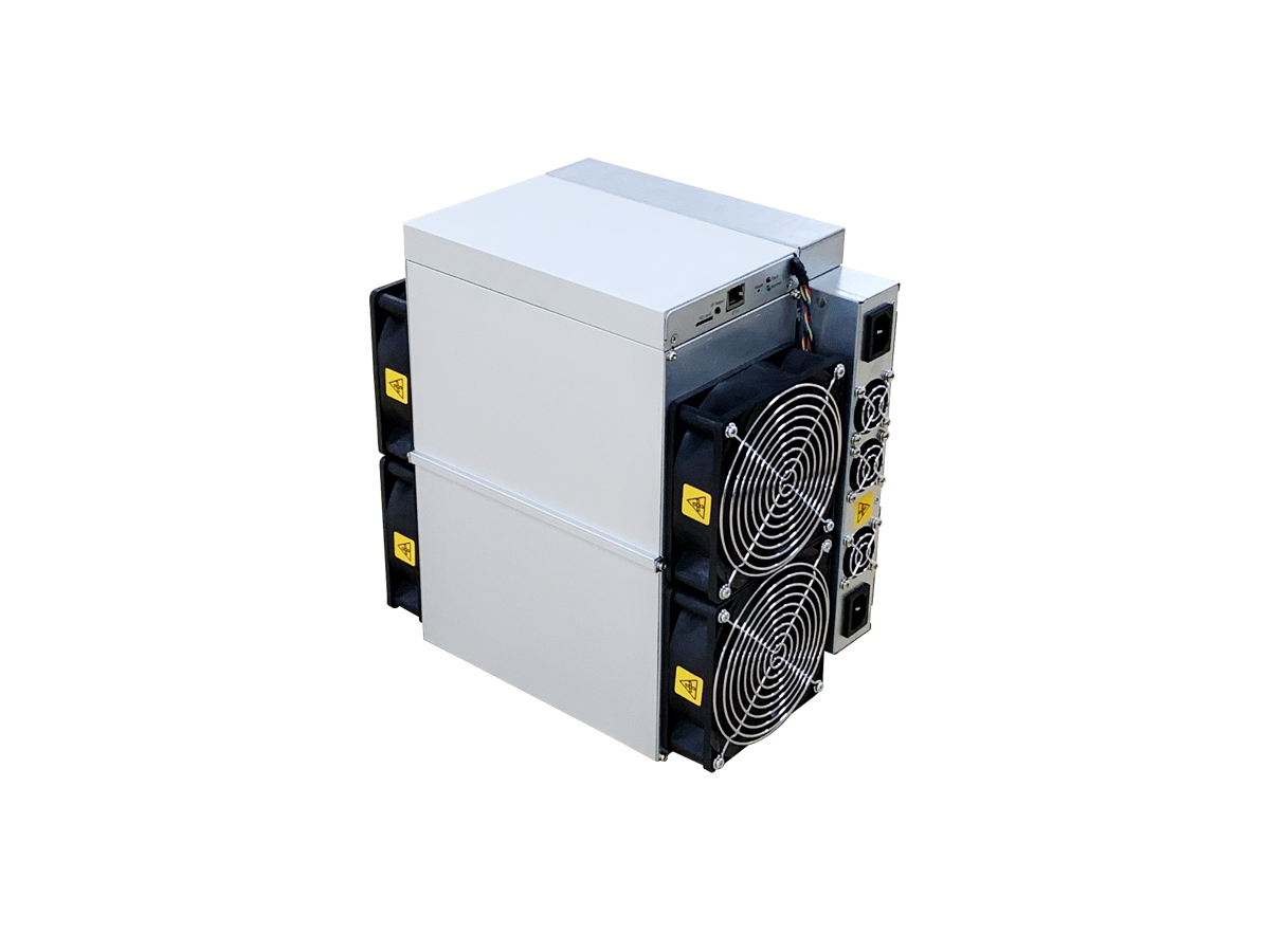 Bitmain Antminer T17+ 55TH/s - Buy Products with Cryptocurrency