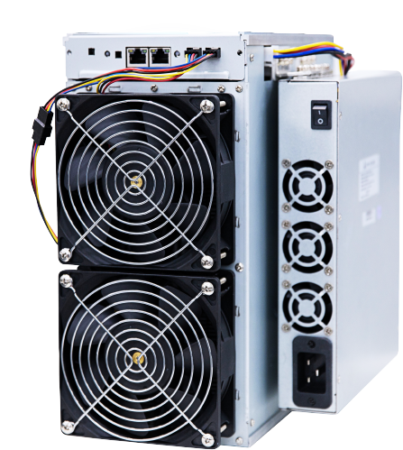 Canaan Avalon Miner A1066-50T - Buy Products with Cryptocurrency