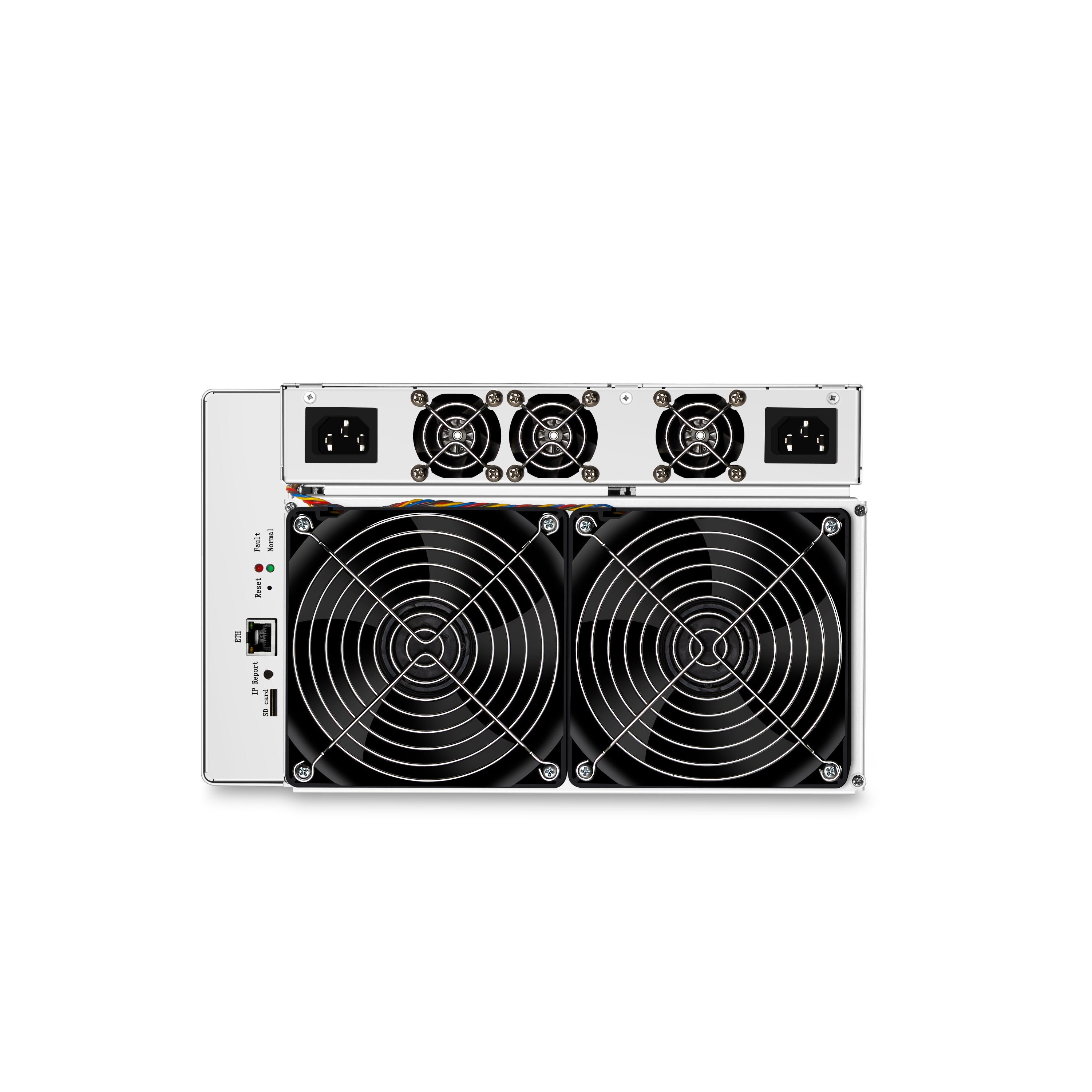 Bitmain Antminer S17+ 67TH/s - Buy Products with Cryptocurrency