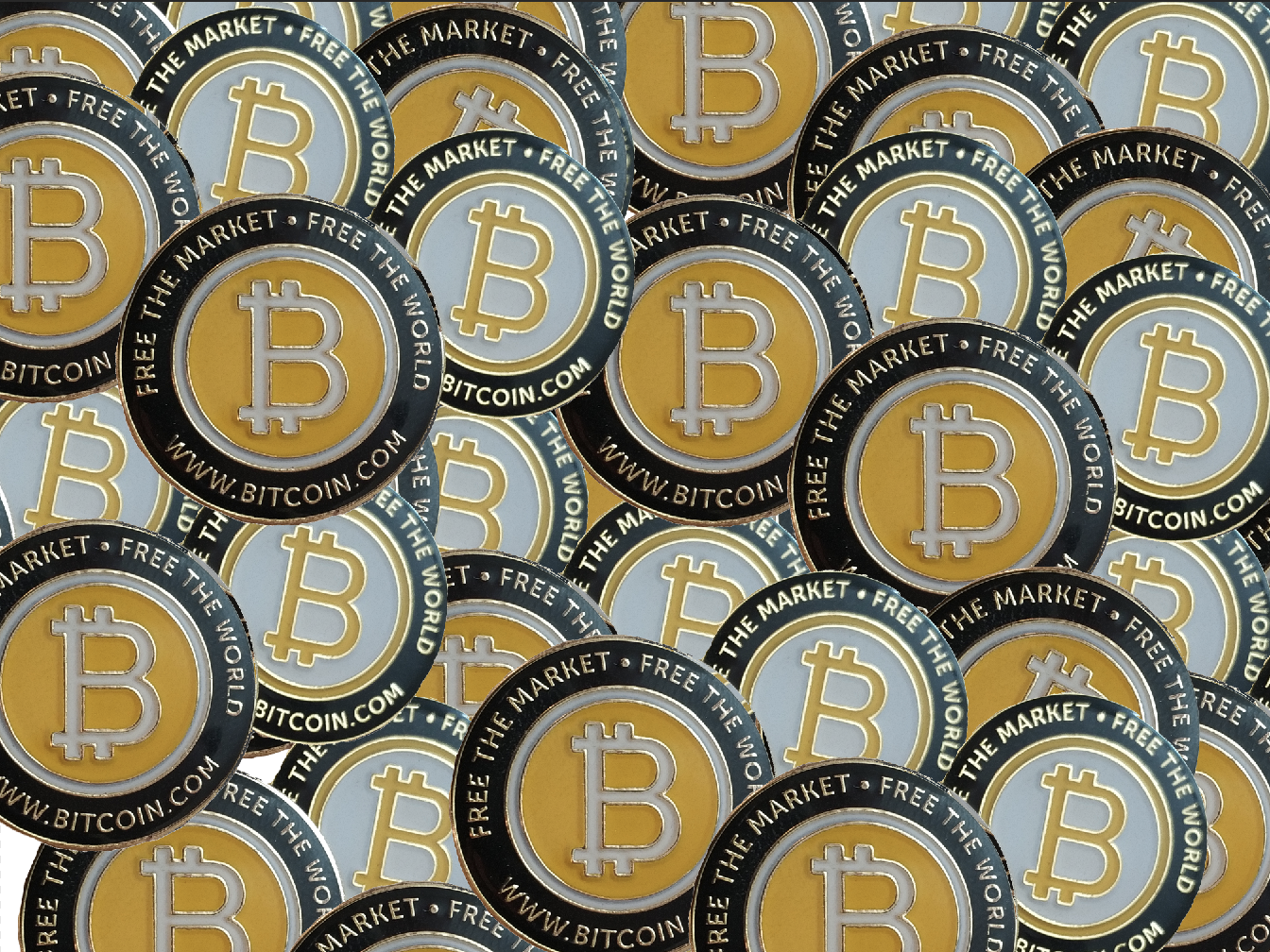 Box of 50 Pins - Buy Products with Cryptocurrency
