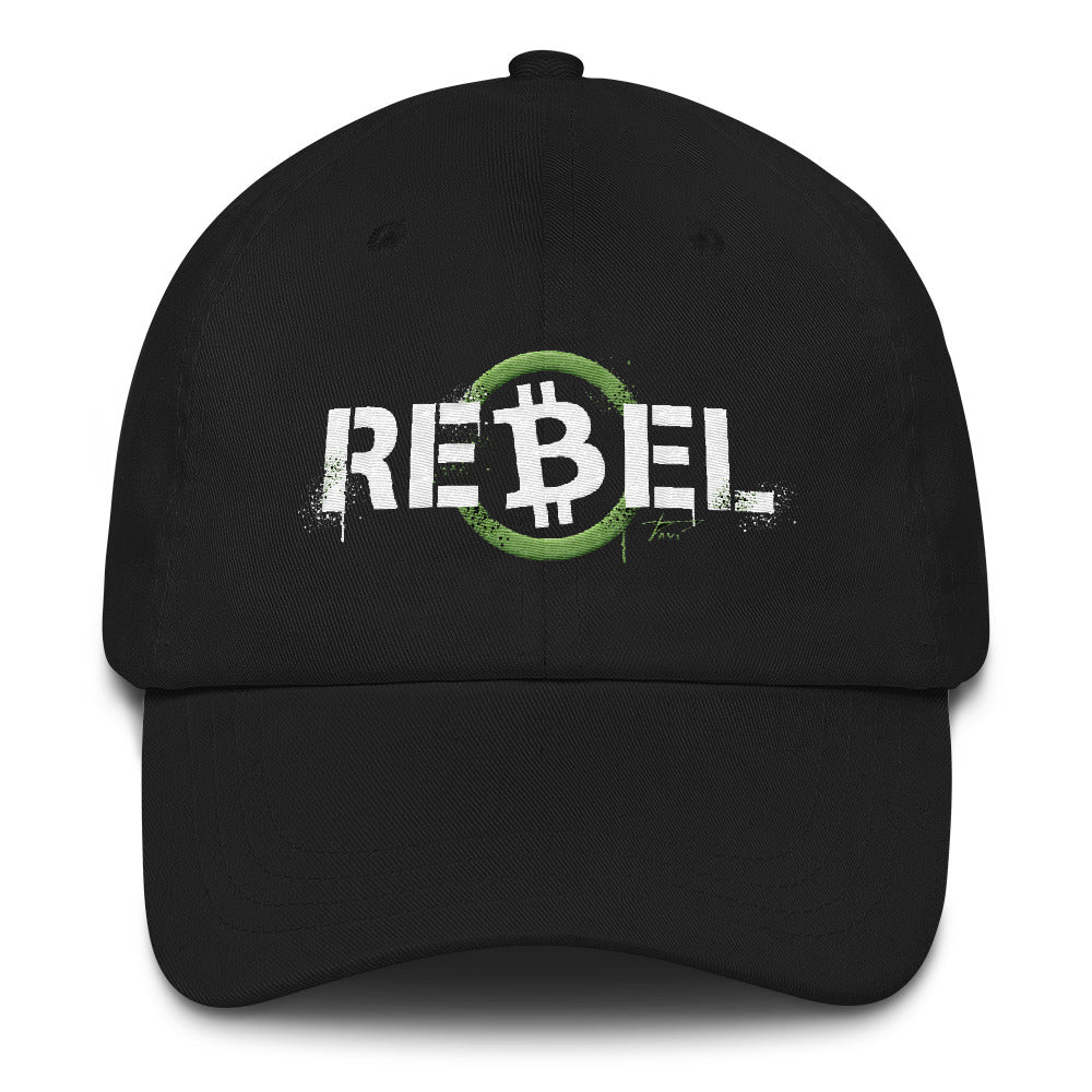 The Rebel Hat