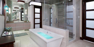 8 Top Tips For A Clean Bathroom Everyday