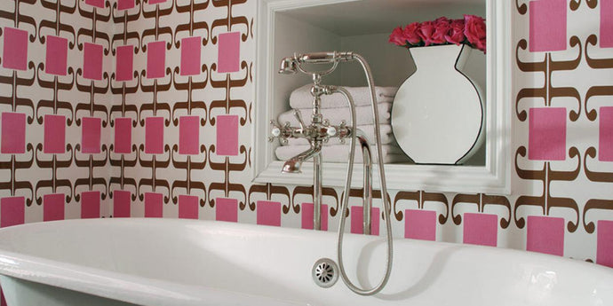 Fun and Fantastic Color Choices for the Bathroom