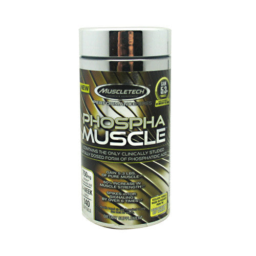 MuscleTech Performance Series Phospha Muscle