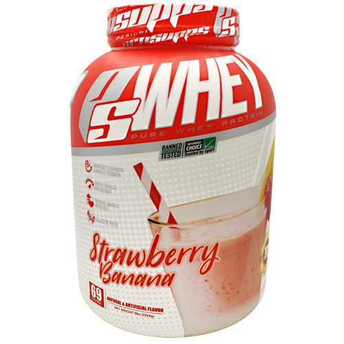 Pro Supps PS Whey