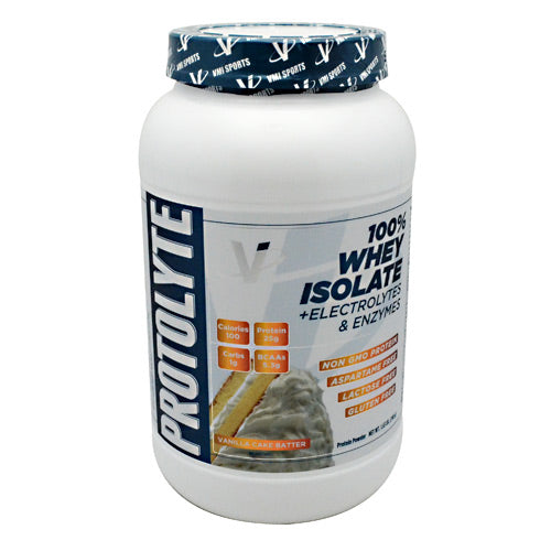 VMI Sports ProtoLyte 100% Whey Isolate