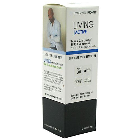 Cinsay Living Active Sunny Day Living SPF30 Sunscreen