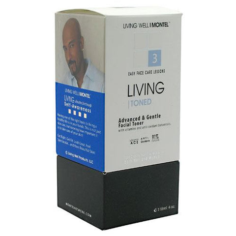 Cinsay Living Toned Advanced & Gentle Facial Toner