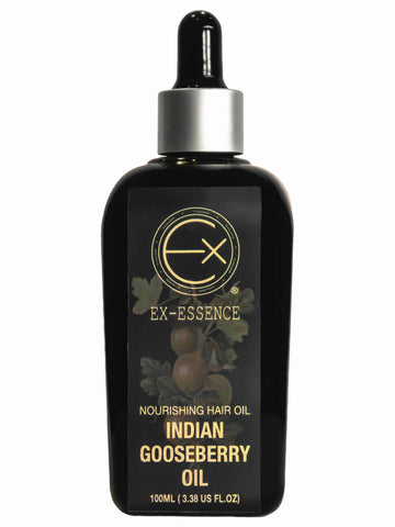 Ex-Essence Indian Gooseberry Oil (100ML)