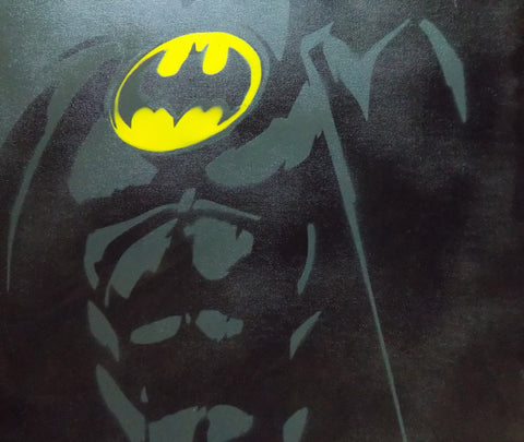 "Batman 24""x20"" - Exquisite Shop"