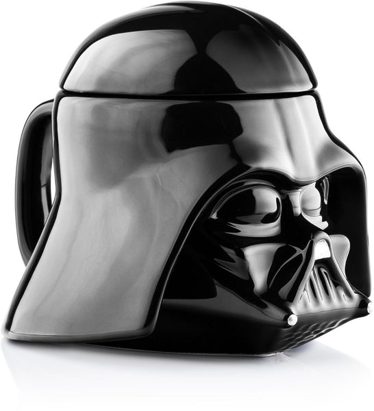 Star Wars Helmet Mug