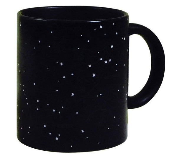 Astronomy Coffee Cup