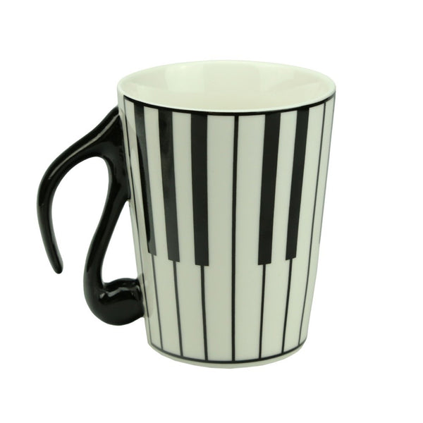 Musician Coffee Cup