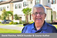 David Fletcher, New Home Co-Broker Academy NHCB