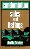 Condominium Sales and Listing