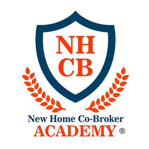 New Home Co-Broker Academy logo