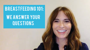 Talking with a Lactation Consultant - Your Top Breastfeeding Questions