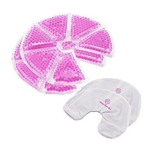 Cold or Hot Breast Therapy Packs