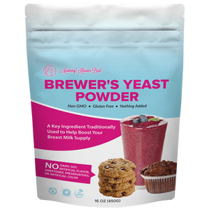 Brewer's Yeast - 16oz