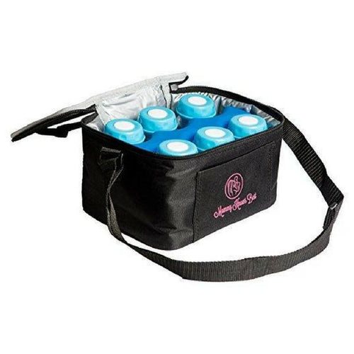 Cooler and Bottle Set