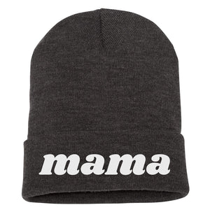 Mommy Knows Best Beanie