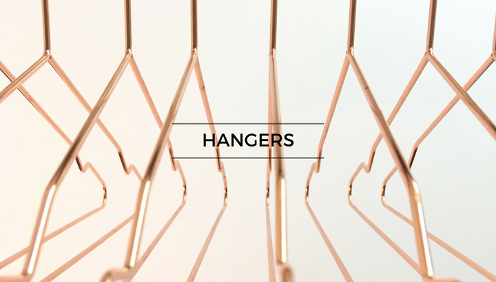 How to choose your perfect Hanger?