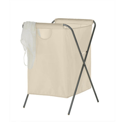 Nylon Folding Hamper