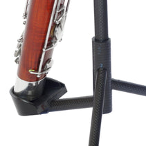 Carbon Fibre Bassoon Stand (Strong & LESS THAN 350 grams!!)