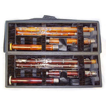 Bassoon Double Case