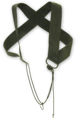 Bassoon Harness ~ Male & Female (Nylon Straps)