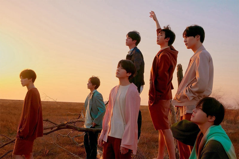 "BTS Tell the World They're Done with ""Fake Love"" in New Music Video"