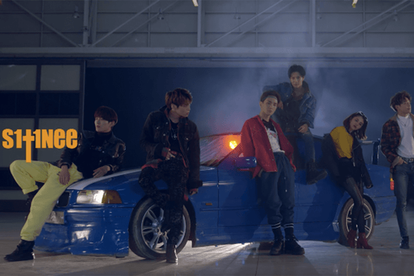 "SHINee Want to Know in ""Tell Me What to Do"" Music Video"
