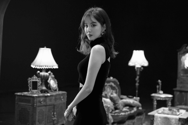 "Girls' Generation's Seohyun Tells You ""Don't Say No"" in Solo Debut Music Video"