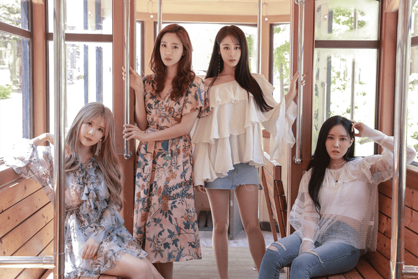 "T-ara Go On a Trip Together for One Last Time in ""What's My Name"" Music Video"