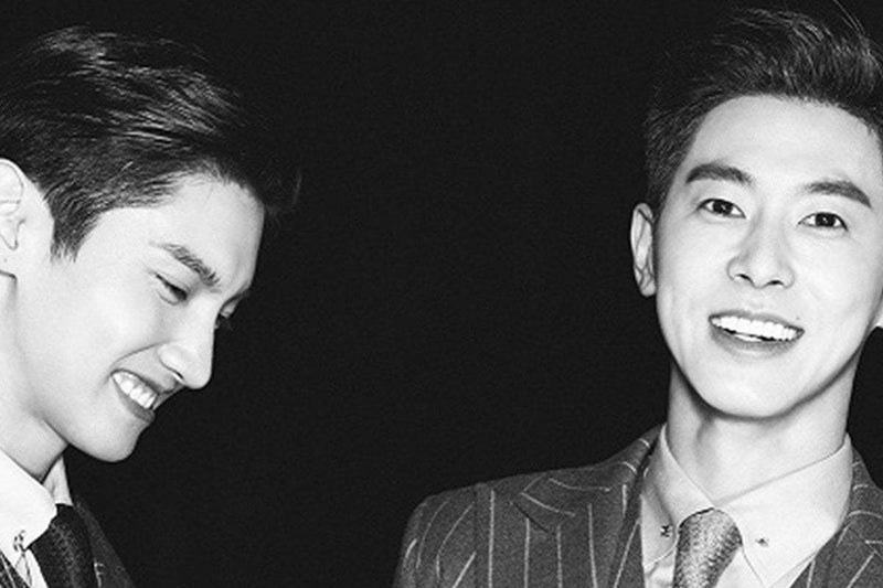 "TVXQ Make a Stylish and Fateful Return in ""The Chance of Love"" Music Video"