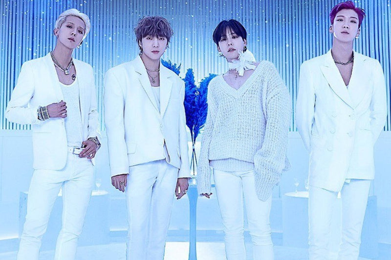 "Winner Go Deep on the ""Millions"" of Reasons They Like You in New Music Video"