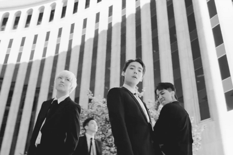 "Winner Return with Double Music Videos for ""Really Really"" and ""Fool"""