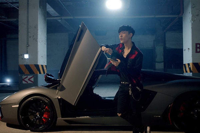 "EXO's Lay Makes a Surprise Solo Debut with ""what U need?"" Music Video"