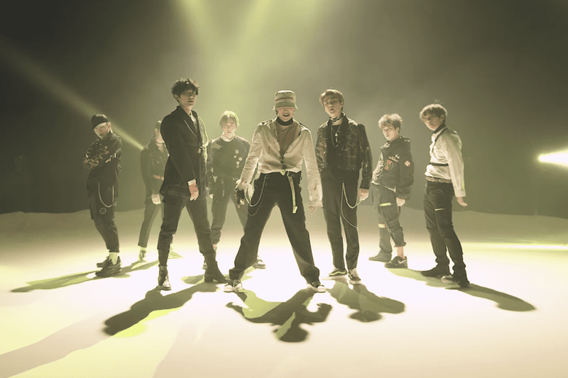 "EXO Get a Smooth and Flowing ""Tempo"" Going in New Music Video"