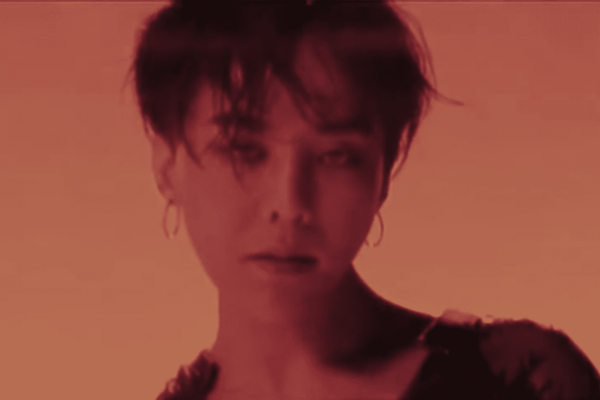 "G-Dragon Returns with an ""Untitled, 2014"" Song About His Past Love in New Music Video"